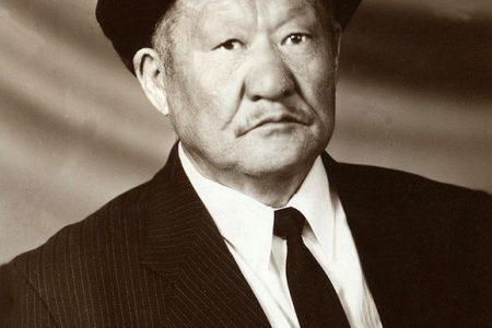 85-летие просветителя, журналиста и этнографа  Акматалиев А. С.