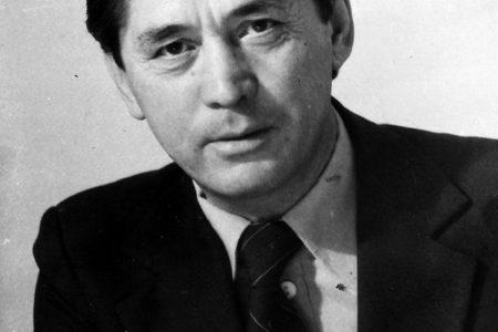 85-летие со дня рождения У. О. Сарбагишева