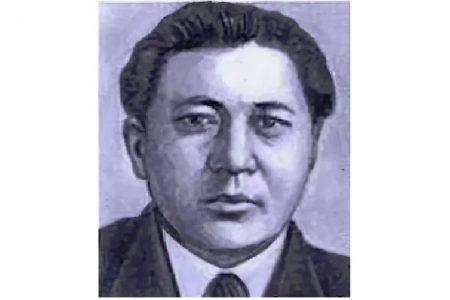 110 летие  выдающегося кыргызского поэта и драматурга Жусупа Турусбекова