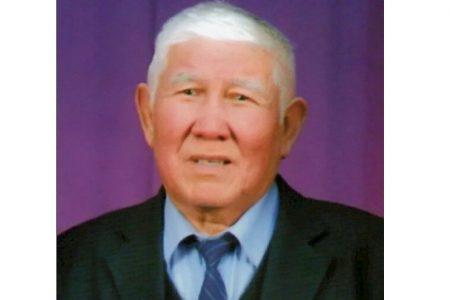 85-летие со дня рождения выдающегося кыргызского писателя и драматурга, переводчика Мырзабека Тойбаева.
