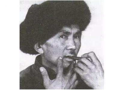 125-летие со дня рождения А.Байбатырова (1895 — 1953) — блестящего темир-комузиста, основателя отечественного кукольного искусства, заслуженного артиста Кирг. ССР