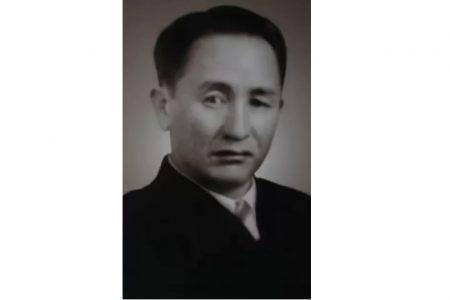 Молдогазы Токобаевдин туулган күнүнүн 115 жыл