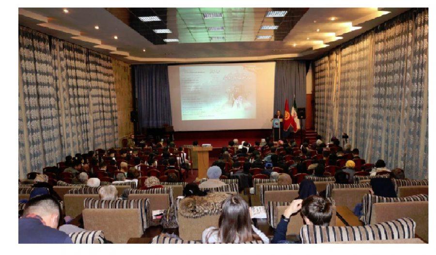 Неделя иранских фильмов