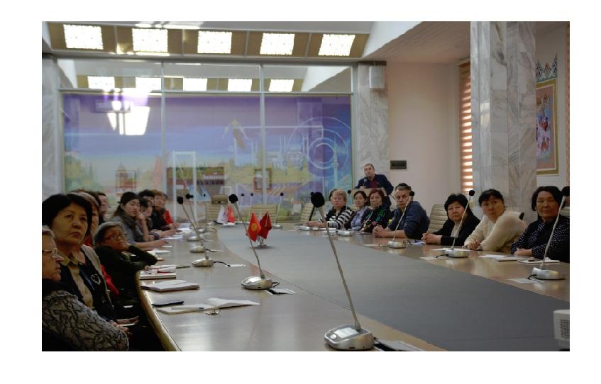 Встреча с генеральным директором «Издательского дома «Гребенников» А. В. Халюковым г.Москва