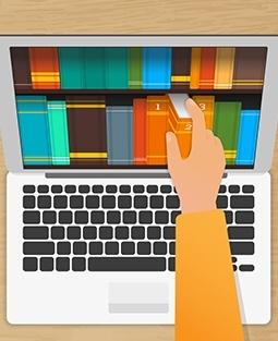 Национальная библиотека Кыргызской Республики им. А. Осмонова в настоящее время осуществляет онлайн-обслуживание читателей