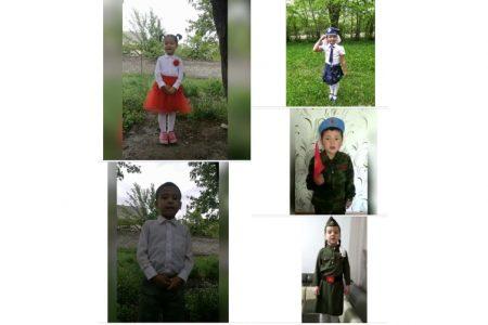 Национальная библиотека Кыргызстана от всей души поздравляет детей с праздником — с Международным днем защиты детей!