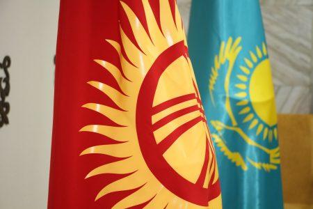 В Национальной библиотеке Кыргызской Республики им. Алыкула Осмонова состоится  открытие кыргызско-казахского Центра культуры имени Абая
