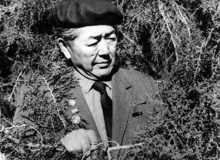 Вечер памяти к 90-летию со  дня рождения академика,выдающегося ученого,доктора медицинских наук  А. Алтымышева