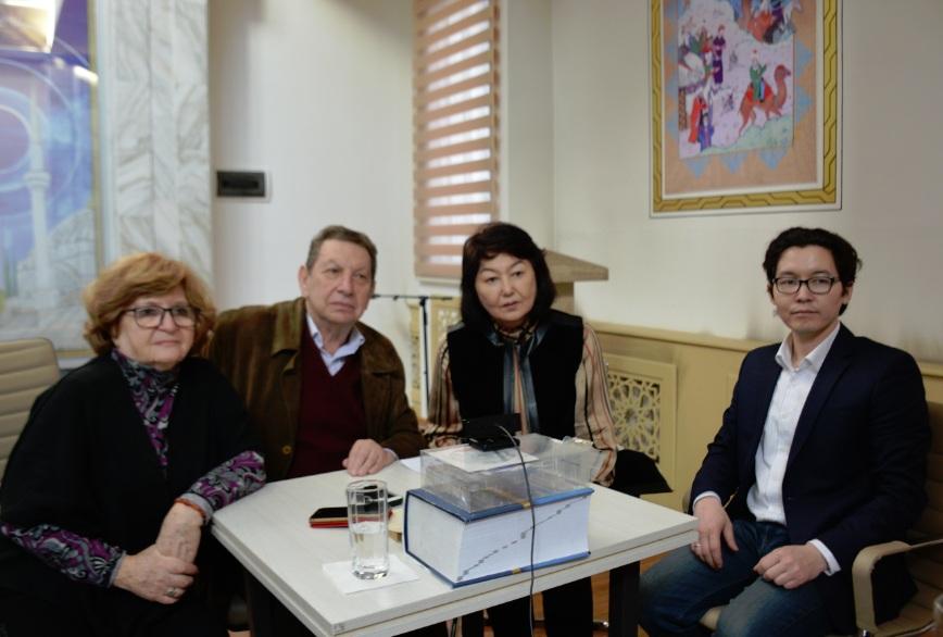 Международный семинар «Ленинградская блокада: непрошедшее время»
