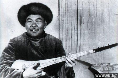 Куудул Шаршен Термечиковдун туулган күнүнүн 125 жылдыгына карата китеп көргөзмөсү