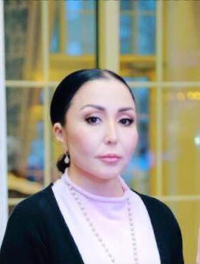 Директором Национальной библиотеки Кыргызстана им. А.Осмонова назначена Иманкулова Нуржан Ракимовна